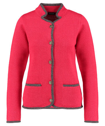 Kate Storm - Damen Strickjacke
