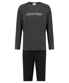 Herren Pyjama