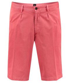 "Herren Shorts ""Kirio Short Pleats-S"" Regular Fit"