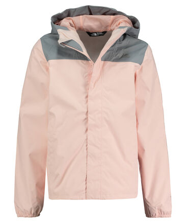 """The North Face - Mädchen Bergsportjacke """"Resolve Reflective"""""""