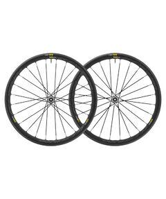 Ksyrium Elite UST Disc Laufradsatz