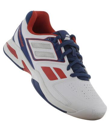 "Babolat - Kinder Indoor Tennis-Schuhe ""Propulse Jr"""