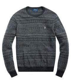 Herren Pullover Regular-Fit
