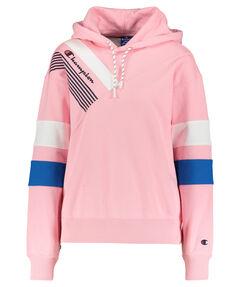 "Damen Sweatshirt mit Kapuze ""Brand Manifesto Hoodie"""