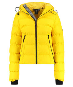 "Damen Steppjacke ""Spirit Puffer Icon"""