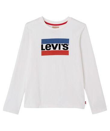 Levi's® - Jungen Langarmshirt