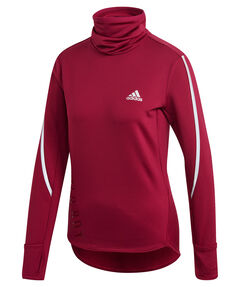 """Damen Laufshirt """"Cold Ready Cover Up"""""""