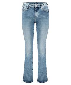 """Damen Jeans """"Halle"""" Boot Cut"""