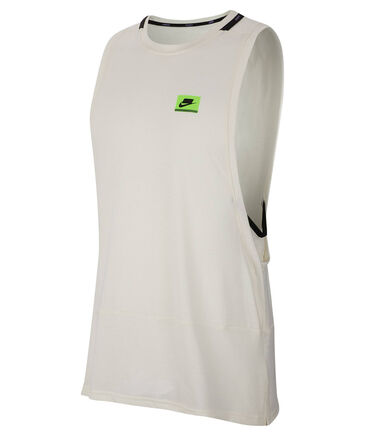 "Nike - Herren Trainingstanktop ""Dri-FIT"""