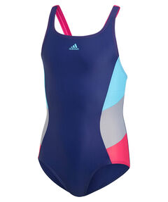 "Mädchen Badeanzug ""Fitness Training Suit Colorblock"""