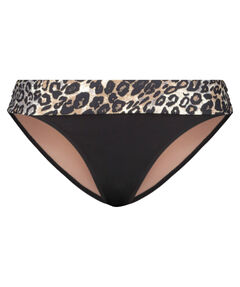 "Damen Bikinihose ""Leo Roll Up Pant"""