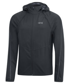 "Herren Lauf-/ Windstopperjacke ""R3 Gore Windstopper Zip-Off Jacket"""