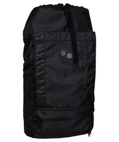 "Rucksack ""Blok Large"" - Polished Black"
