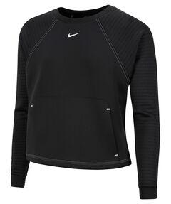 """Damen Sweatshirt """"Fleece Crew"""""""