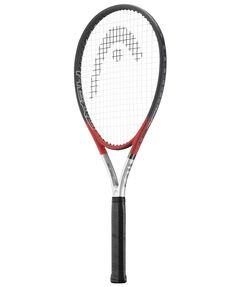"Tennisschläger ""Ti S2"" - besaitet"