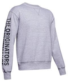 """Herren Sweatshirt """"Performance Originators Fleece"""""""
