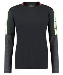 """Herren Running Shirt Langarm """"Wild Run"""""""