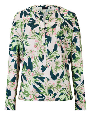 Joop - Damen Bluse Regular Fit Langarm