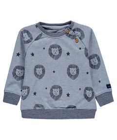 """Jungen Baby Sweatshirt """"Löwe"""""""