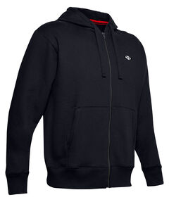 "Herren Sweatjacke ""UA Performance Originators Fleece F"""