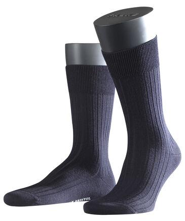 "Falke - Herren Socke ""Bristol"" aus Merinowolle"