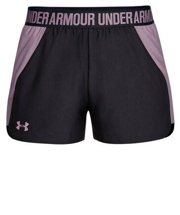 "Under Armour - Damen Trainingsshorts ""Play Up Short 2.0"""