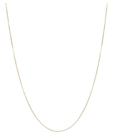 "Anni Lu - Damen Kette ""Cross Chain Necklace"""