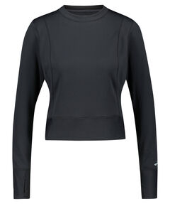 "Damen Laufshirt ""Notch Thermal Long Sleeve"""