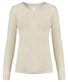 Damen Langarmshirt 'Pure Silk'