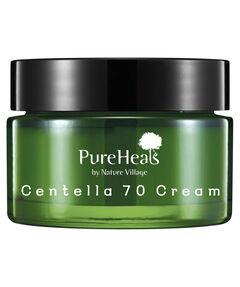 """entspr. 52,00 Euro / 100ml - Inhalt: 50ml Tagescreme """"Centella 70 Cream"""""""