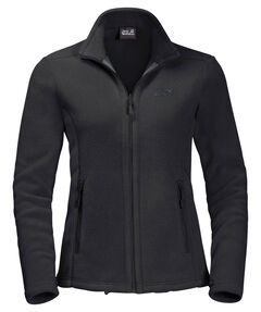 "Damen Fleecejacke ""Moonrise"""