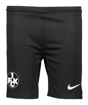 "Nike - Kinder Fußballshorts ""1. FC Kaiserslautern"""