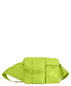 "Damen und Herren Gürteltasche ""Tetrik Flash Yellow"""