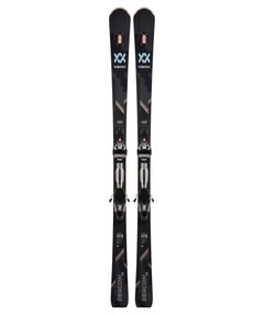 "Skier ""Deacon 74 Black RMotion 20/21"""