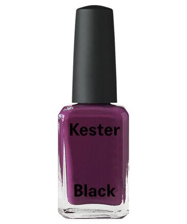 "Kester Black - entspr. 127€/100ml - Inhalt: 15 ml Nagellack ""Nail Polish Poppy"""