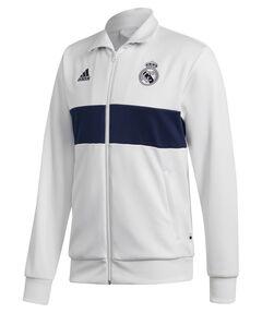 """Herren Fußball-Trainingsjacke """"Real Madrid"""""""
