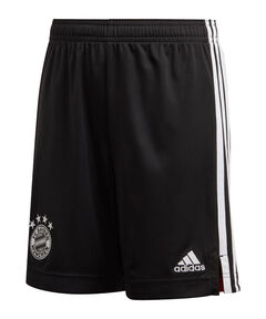 "Kinder Fußballshorts ""Replicas - Shorts - National FC Bayern München Short 3rd 2020/2021 Kids"""