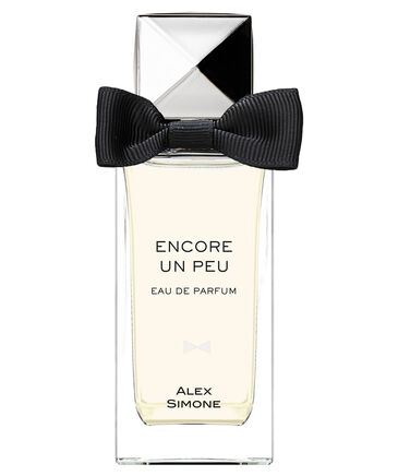 "Alex Simone - entspr. 190,00 Euro / 100 ml - Inhalt: 50 ml Damen Parfum ""Encore un Peu EdP"""