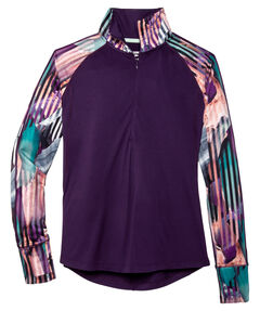 "Damen Running Shirt Langarm ""Dash"""