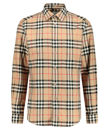 Burberry - Herren Hemd