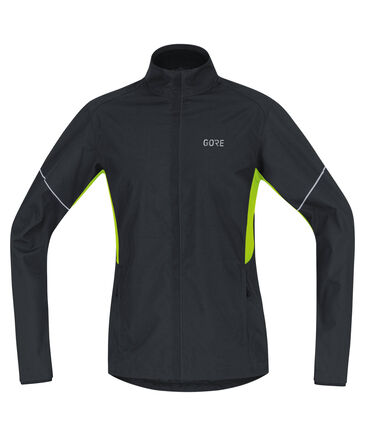"GORE® Wear - Herren Lauf-/ Windstopperjacke ""R3 Partial Gore Windstopper Jacket"""