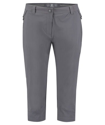 "McKINLEY - Damen Wanderhose ""Capty"" Slim Fit 3/4-Länge"