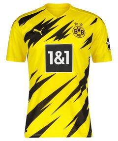 Deutschland Borussia Dortmund Fußballtrikot Heim