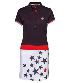 "Damen Golfkleid ""Stars & Stripes"""