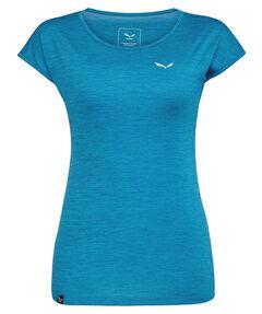 """Damen T-Shirt """"Puez Melange Dry'ton"""""""