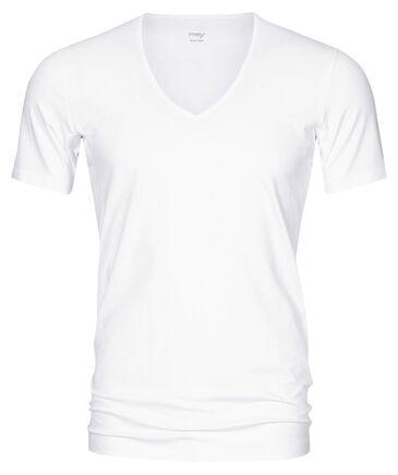 """Mey - Herren Unterhemd """"Drunterhemd-Shape"""" Kurzarm"""
