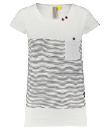 "Alife and Kickin® - Damen T-Shirt ""Cora B"""