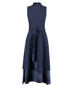 """Damen Midi-Kleid """"Kethea"""" Armlos"""