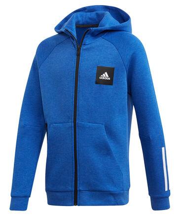 adidas Performance - Jungen Sweatshirtjacke