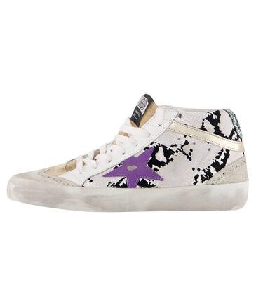 """Golden Goose - Damen Sneaker """"Mid Star Snake"""""""
